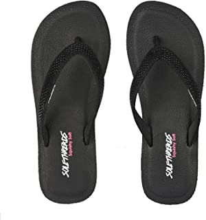 SQUISHY VSHAPE   Super Soft   Comfort   Cushion   Bounce Back   Durable   Handcrafted Upper   Outdoor   Flip Flops for Women