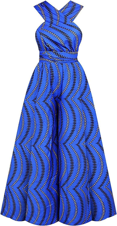 Testudineus Women Sexy Boho Jumpsuit Multi-Way African 新品■送料無料■ 毎日続々入荷