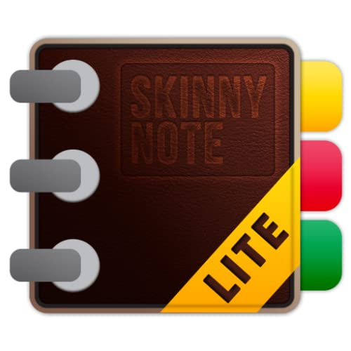 SkinnyNote Lite Notepad Notes