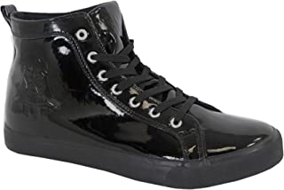 Star Wars Darth Vader Mens High Top Sneakers