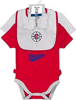 b249e1c2e7a46 Outerstuff NBA Newborn NBA Newborn Team Awesome 2 Piece Onesie