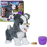 FurReal Friends Ricky Interactive Plush Pet Toy