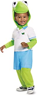 Disguise Kermit The Muppet Babies Costume for Toddlers