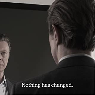 Nothing Has Changed (The Best of David Bowie) [Deluxe Edition] [Explicit]