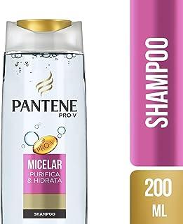 Shampoo Pantene Micelar, 200Ml