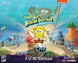 Spongebob Squarepants: Battle for Bikini Bottom - Rehydrated - F.U.N. Edition (PC) - PC F.U.N. Edition