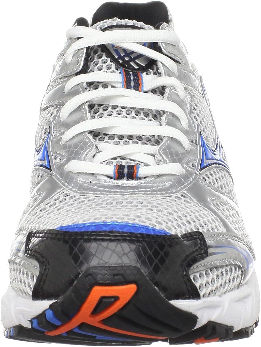Mizuno Mens Wave Rider 14 Running Shoe