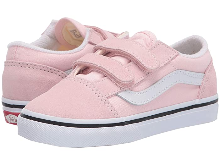 Vans Kids Old Skool V (InfantToddler) |