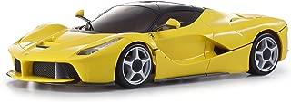 Kyosho Mini-Z MR-03S LaFerrari RC Car, Yellow