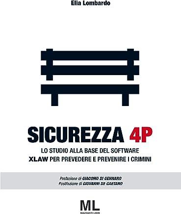 SICUREZZA 4P: L studio alla base del software XLAW per prevedere e prevenire i crimini