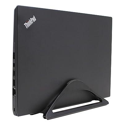 HumanCentric Vertical Laptop Stand