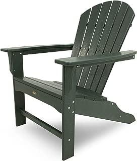 Trex Outdoor Furniture Cape Cod Adirondack Chair, Rainforest Canopy