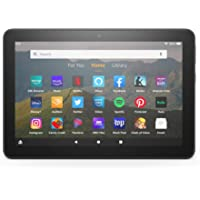 Deals on Amazon Fire 8 32GB HD Tablet