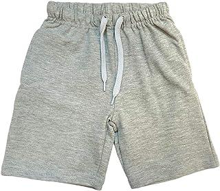 YATSI - Pantalón Corto Deportivo niños algodón. niños