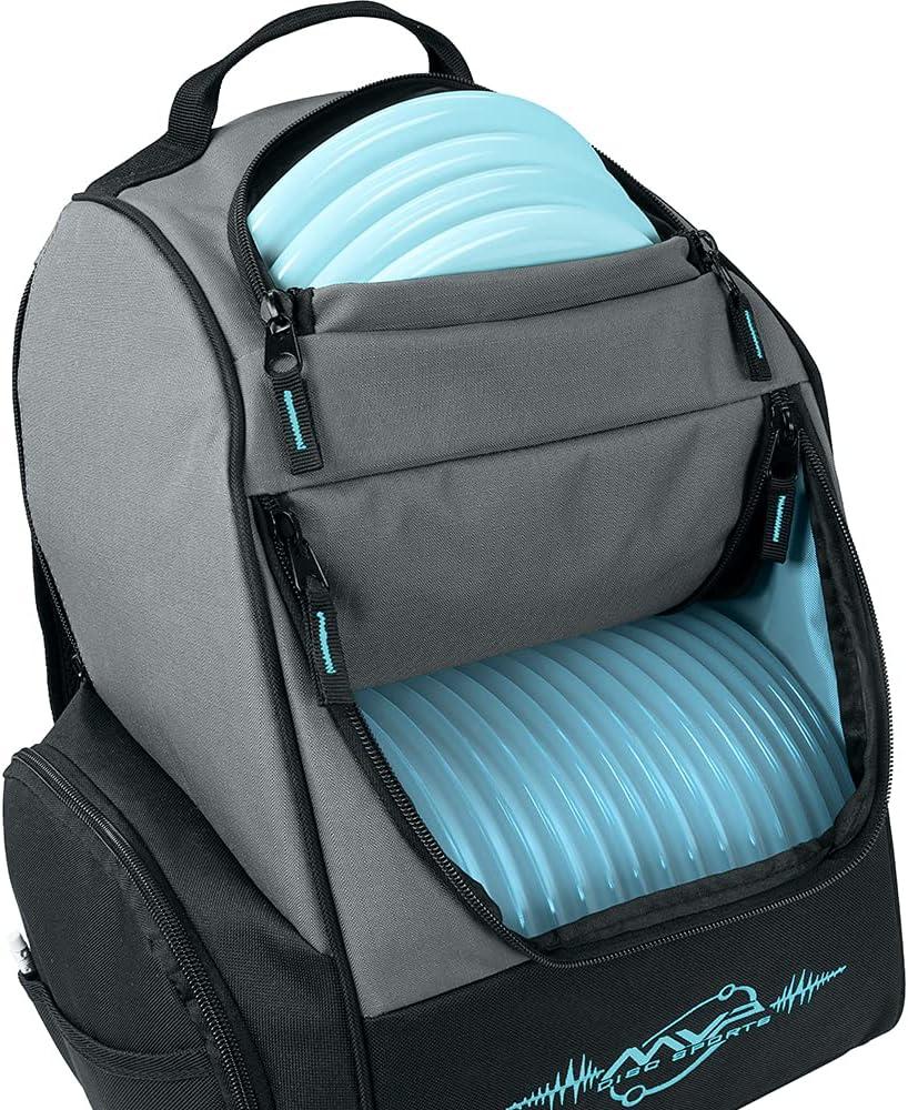 MVP Disc Sports Backpack Max 72% OFF Bag National uniform free shipping Golf Shuttle