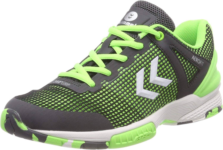 Hummel Unisex-Erwachsene Aerocharge Hb180 2.0 Multisport Indoor Schuhe  | Qualitativ Hochwertiges Produkt