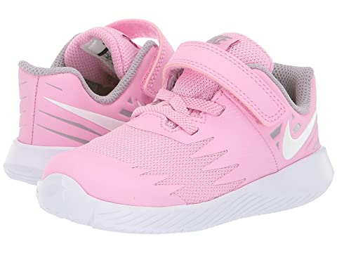 82ddeb7d6e Nike Kids Star Runner TDV (Infant/Toddler) at Zappos.com