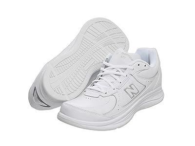 New Balance MW577 (White) Men