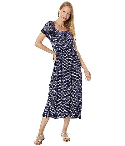Rip Curl Drifter Dot Midi Dress