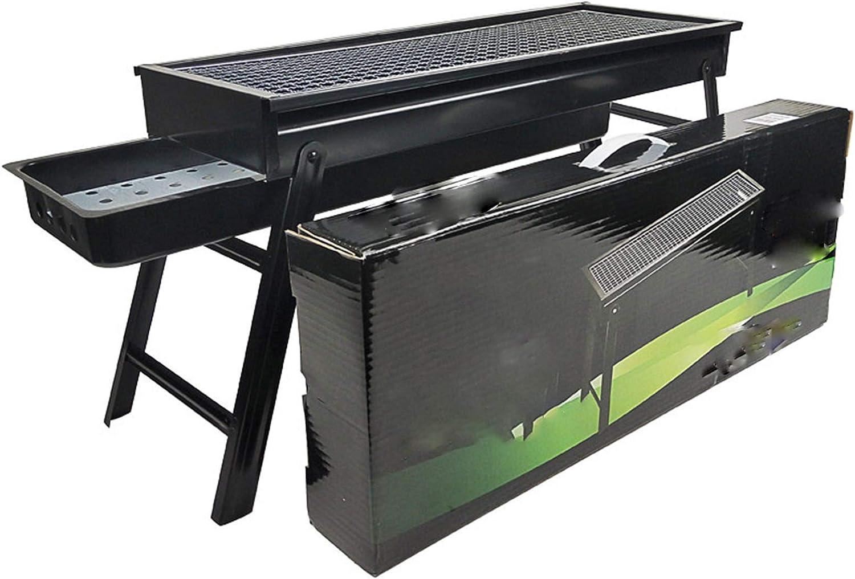 Ai-yixi Barbecue Grill Fusain Max 58% OFF Accessories Barbe 2021 autumn and winter new
