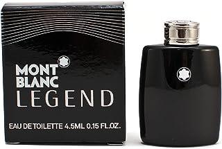MONT BLANC(モンブラン) モンブラン レジェンド EDT フレッシュ フゼア ミニチュア香水