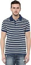 AMERICAN CREW Men's Cotton Polo
