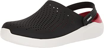 Crocs Men's and Women's Casual Athletic LiteRide Clog