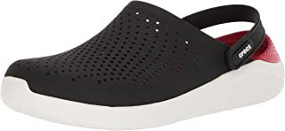 Crocs Men's and Women's LiteRide Clog | Casual Athletic...