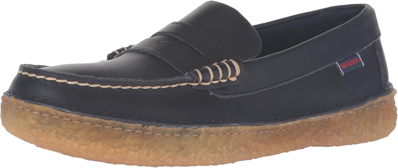 Sebago Men's Men's Ronan Penny Slip-On Loafer  gemütlich