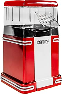 camry Popcorn Maker Red, Multicolour, One Size