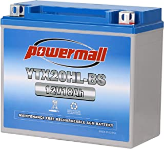 Best harley davidson battery replacement Reviews