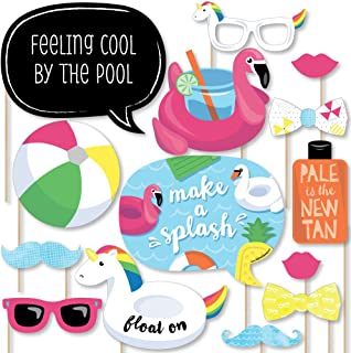 Best pool party cutouts Reviews