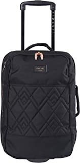 Rip Curl F-Light Cabin Rose Womens Luggage One Size Black