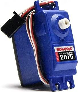 SLASH PLATINUM 2075 STEERING SERVO (E-REVO 3.3 E-MAXX 4X4 RUSTLER TRAXXAS 6804R