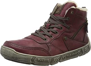 Mustang 4128-601-55, Baskets Hautes Homme