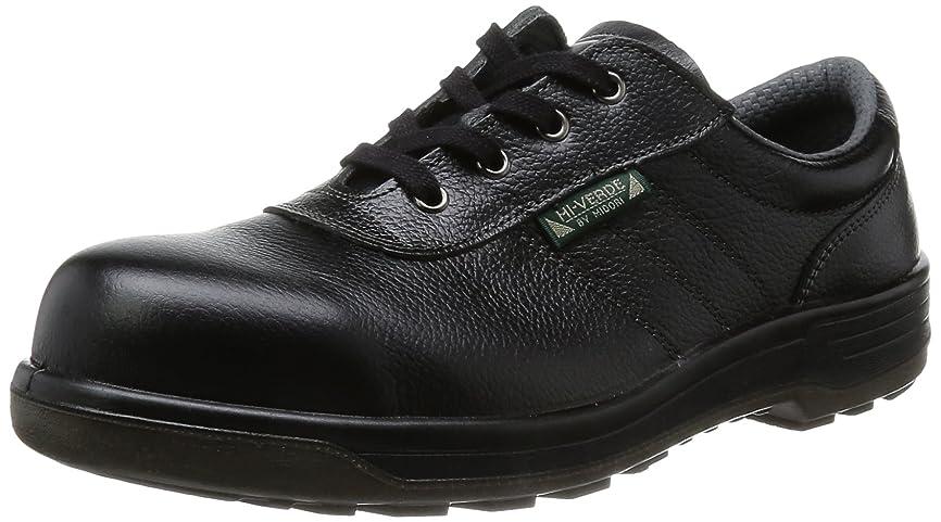 汚す喜劇議題[ミドリ安全] 安全靴 JIS規格 短靴 IP5113J メンズ