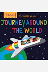 Disney It's A Small World: Journey Around the World (Disney Storybook (eBook)) Kindle Edition