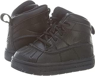 Woodside 2 High Toddlers' Shoes Black/Black 524874-001
