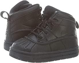 Nike Woodside 2 High Toddlers' Shoes Black/Black 524874-001