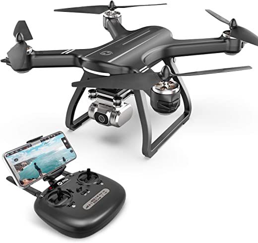 Holy Stone HS700D Drone with 4K HD Camera FPV Live Video and...