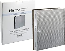 Flintar MD1-0022 True HEPA Replacement Filter for Vornado Air Cleaner Purifier Model AC300, AC350, AC500, AC550, PCO200, PCO300, PCO500, Captures 99.97% of Airborne Particles (1-Pack)