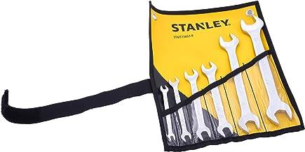 طقم مفكات من 6 حبات من ستانلي ، STMT73663-8