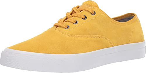 Kenneth Cole New York Men's Toor Turnzapatos, Mimosa, 13 M US