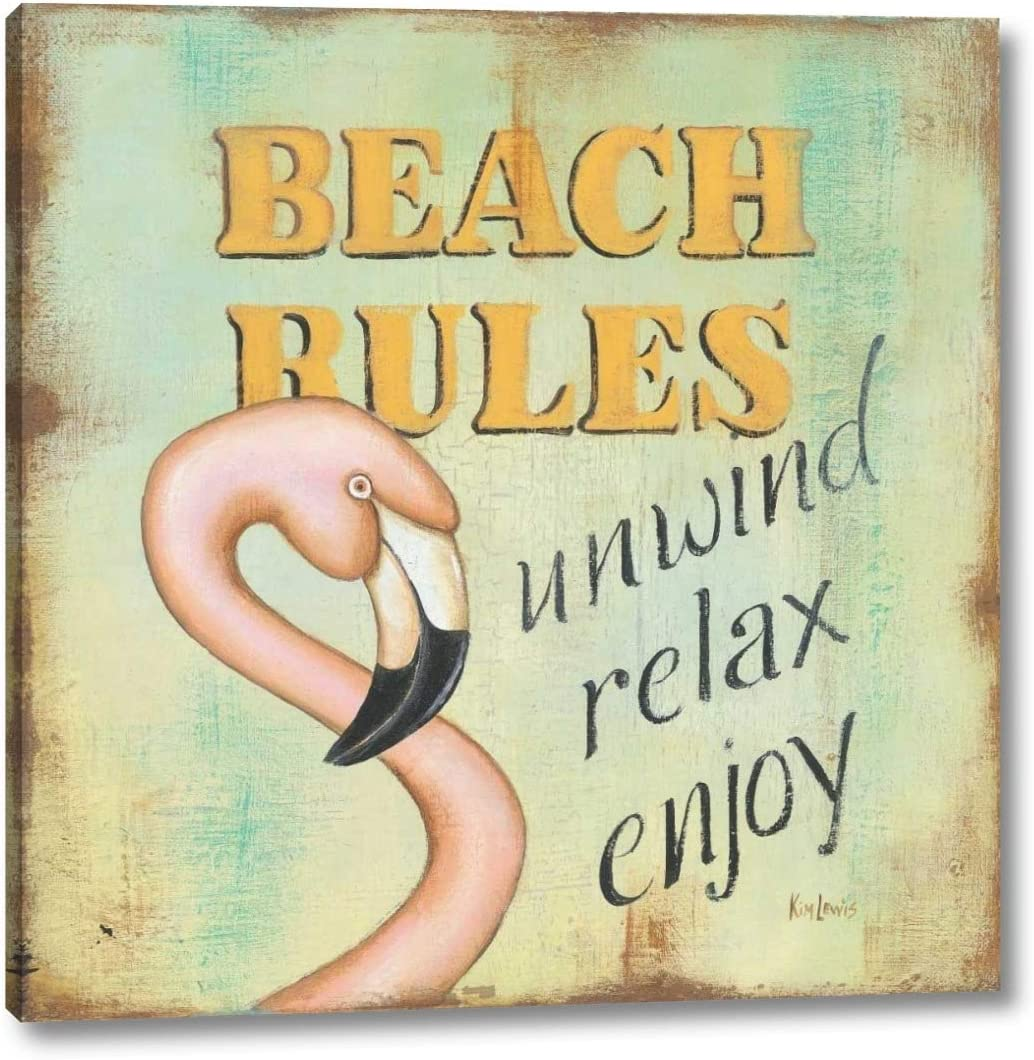 Max 46% OFF Beach Rules by Kim Lewis 16