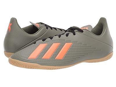 adidas X 19.4 IN (Legacy Green/Solar Orange/Core Black) Men