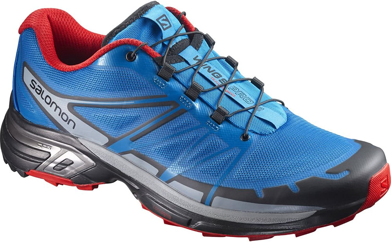 SALOMON Men's Wings Pro 2 Running shoes