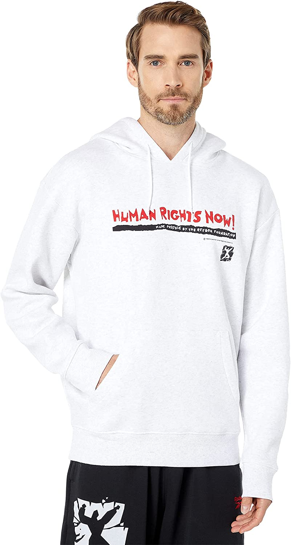 Reebok Men's Training Graphic Essentials Max 89% OFF Sweatshirt Factory outlet