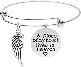 Inspirational Bracelet Gifts for Friends Friendship Bracelets Inspirational Bangle Engrave Encouragement Message