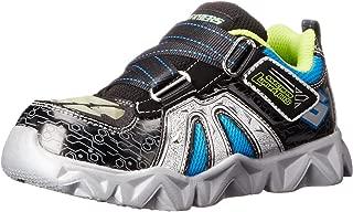 Kids Datarox-Hydrometer Light-Up Sneaker