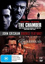 The Chamber / The Gingerbread Man | A John Grisham Double | NON-USA Format | PAL | Region 4 Import - Australia